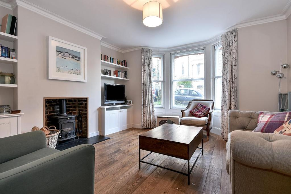 3 Bedrooms Flat for sale in Woodland Road, Crystal Palace