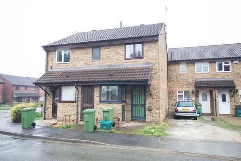 1 bedroom apartment to rent - River Leys, Cheltenham, GL51 9SA