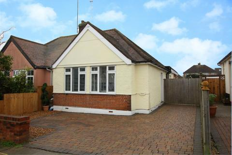 2 bedroom semi-detached bungalow for sale - Stewart Road, Chelmsford, Essex, CM2
