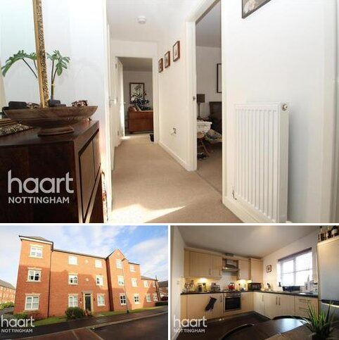2 bedroom flat to rent - Bellamy Drive, Kirkby-in-Ashfield, NG17
