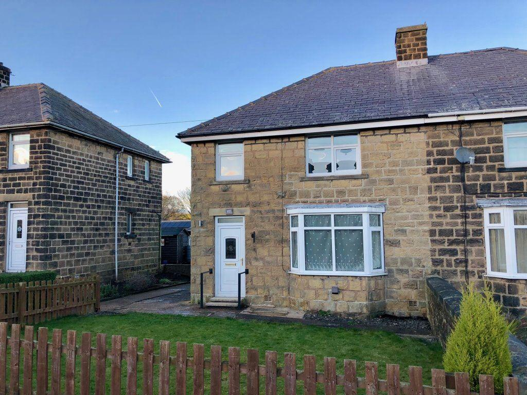 3 Bedrooms Semi Detached House for rent in Westfield Avenue, Thurlstone