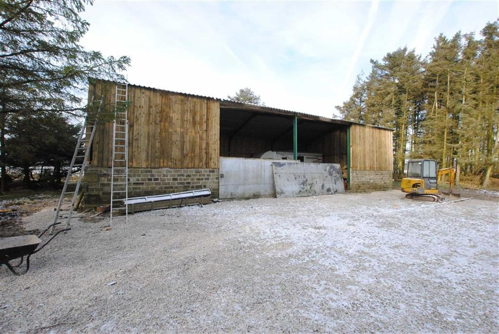 Land Commercial for sale in Meagill Lane, Blubberhouses, LS21