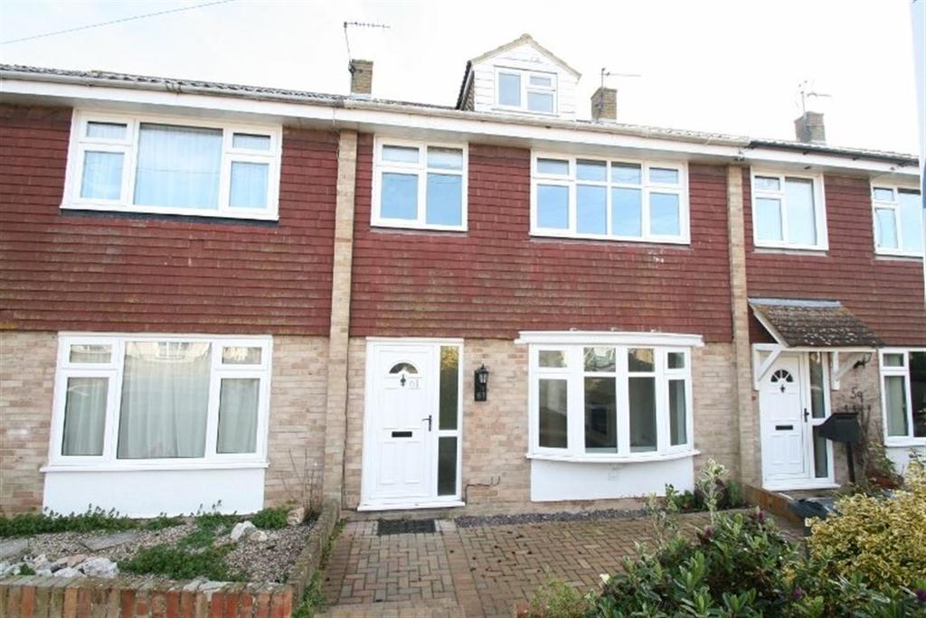 4 Bedrooms House for rent in Minster