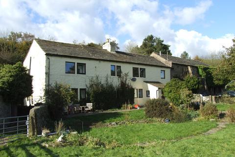 4 bedroom farm house for sale - Piked Edge Farm, Skipton Old Road, Laneshawbridge BB8 7EP