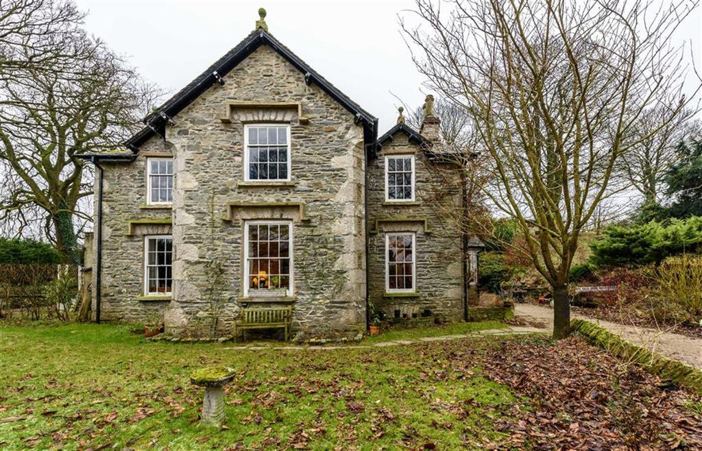 5 Bedrooms Detached House for sale in The Old Vicarage, Old Hutton, Kendal, Cumbria