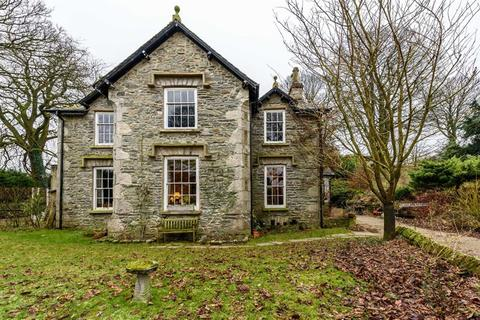 5 bedroom detached house for sale - The Old Vicarage, Old Hutton, Kendal, Cumbria