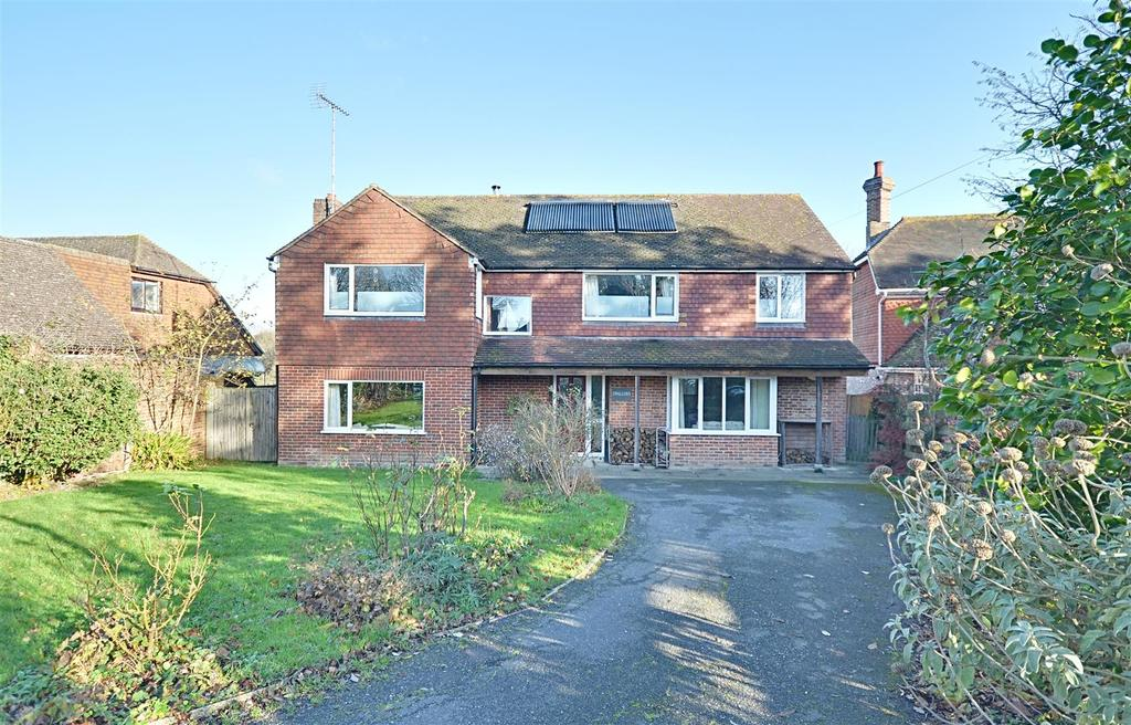 4 Bedrooms Detached House for sale in Ox Lane, St. Michaels, Tenterden