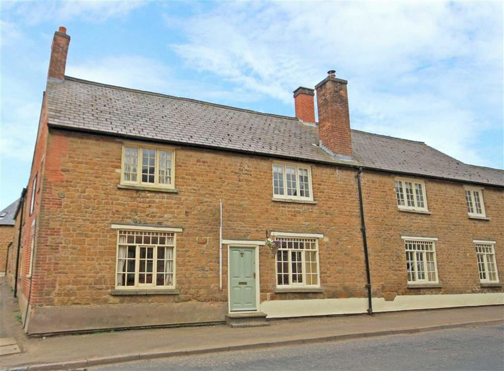 3 Bedrooms Unique Property for sale in Old Brewery Court, Somerby, Leicestershire