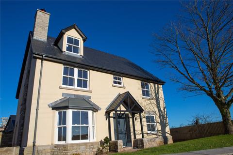 5 bedroom detached house for sale - The Paddocks, Coity, Bridgend, Mid Glamorgan, CF35