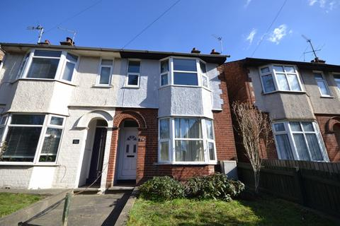 3 bedroom semi-detached house to rent - Brook Street, Colchester, Essex, CO1