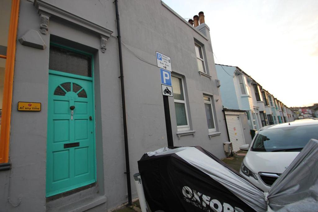 5 Bedrooms House for rent in Islingword Road, Brighton