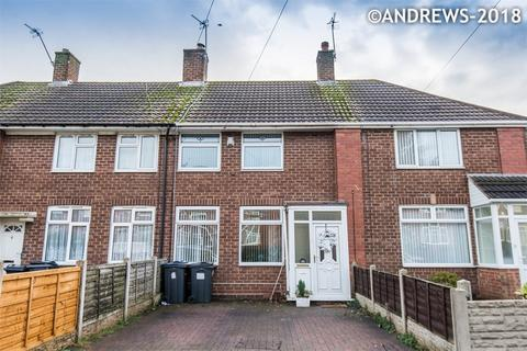 Dining Room For Sale In Great Barr 2 Bedroom Terraced House