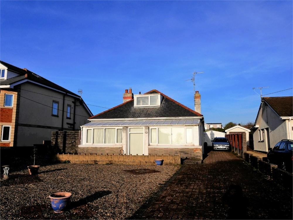 5 Bedrooms Detached Bungalow for sale in Smithies Avenue, Sully