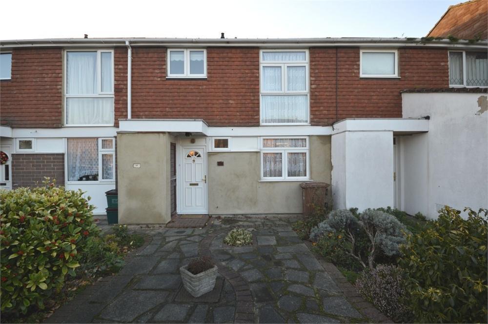 3 Bedrooms Terraced House for sale in Victoria Street, Upper Belvedere