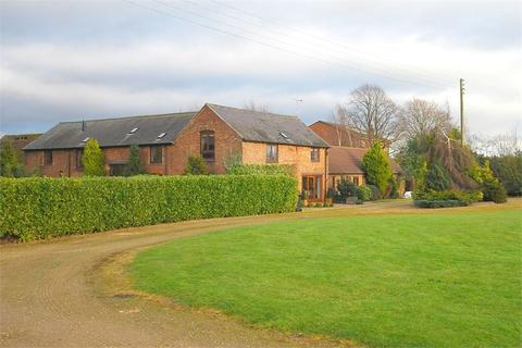 Property For Sale In Warwickshire With Land