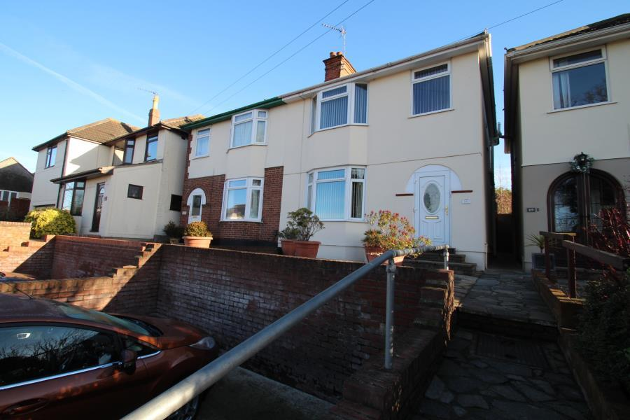 3 Bedrooms House for sale in Ipswich Road, Colchester, Essex