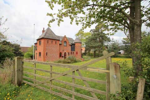 5 bedroom detached house for sale - Bromley Road, Ardleigh, Colchester