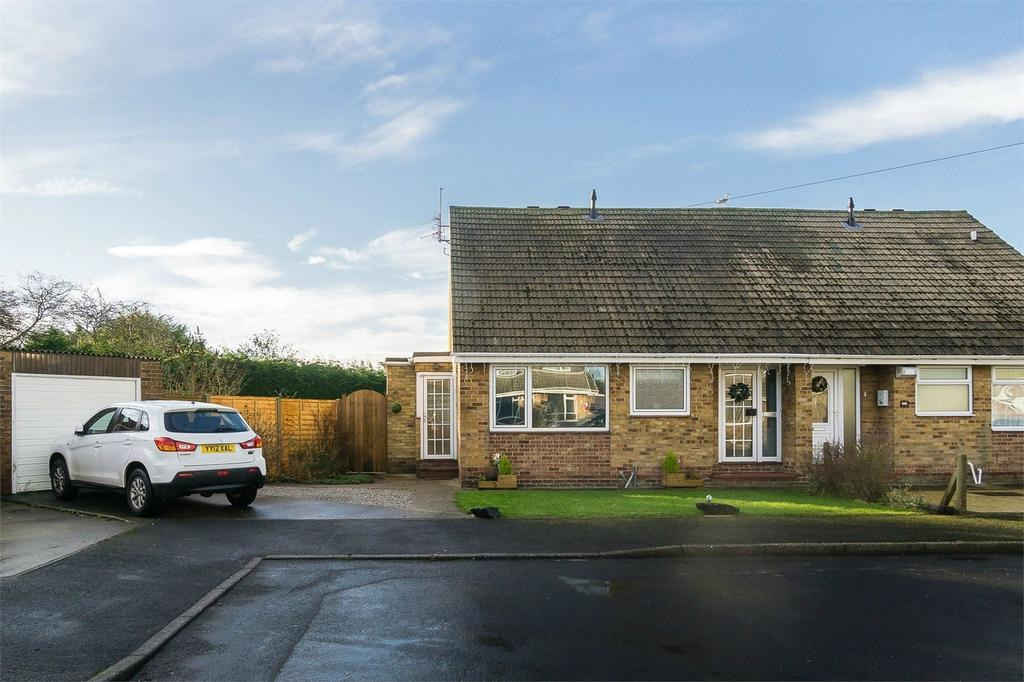 4 Bedrooms Semi Detached House for sale in Holmpton Road, WITHERNSEA, East Riding of Yorkshire