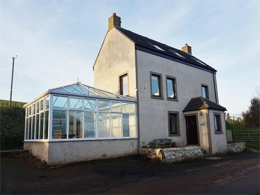 4 Bedrooms Detached House for rent in The Millrace, Northfield Farm, St Abbs, Eyemouth, Berwickshire