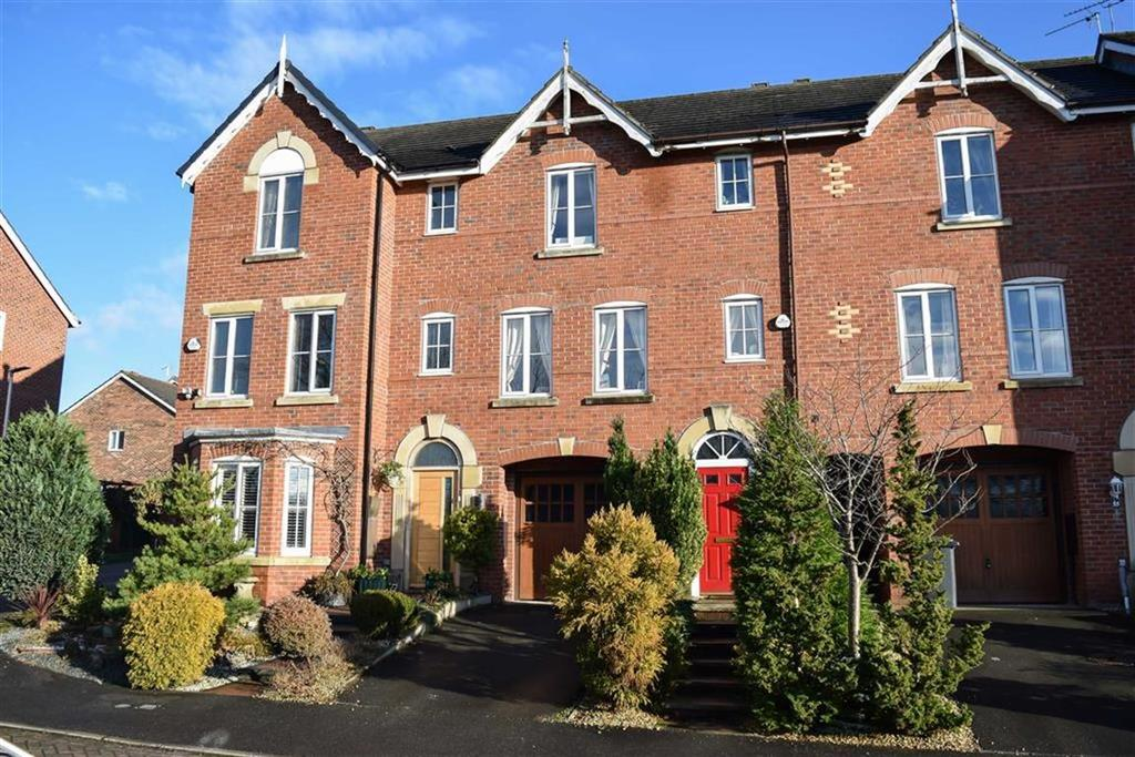 3 Bedrooms Town House for sale in Hadrian Way