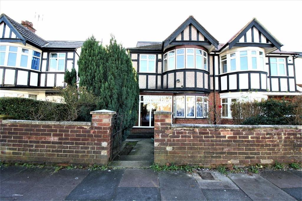 4 Bedrooms Semi Detached House for rent in Rayners Lane, Rayners Lane