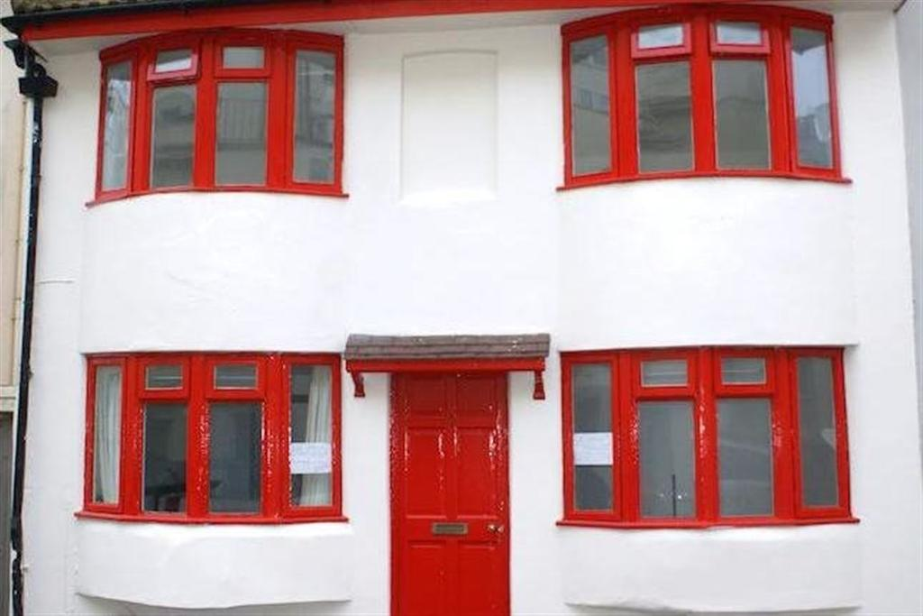 4 Bedrooms Terraced House for rent in Montpellier Road, Brighton