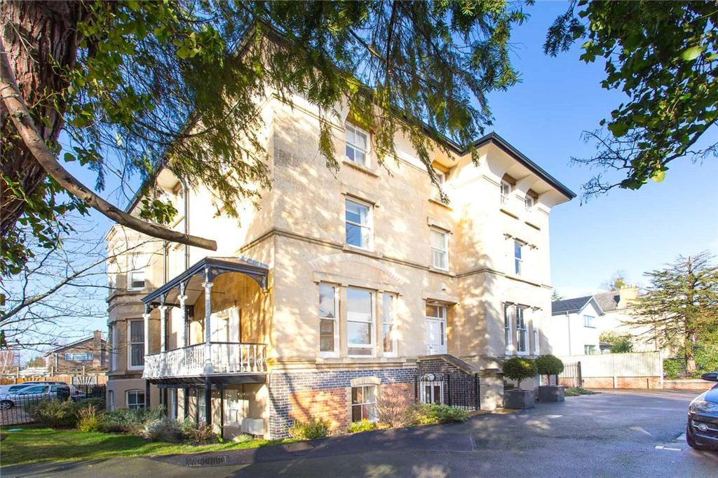 2 Bedrooms Flat for sale in Christchurch Road, Cheltenham, Gloucestershire, GL50