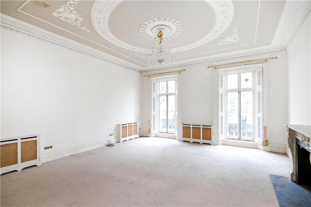 3 Bedrooms Flat for sale in Westbourne Terrace, London, W2
