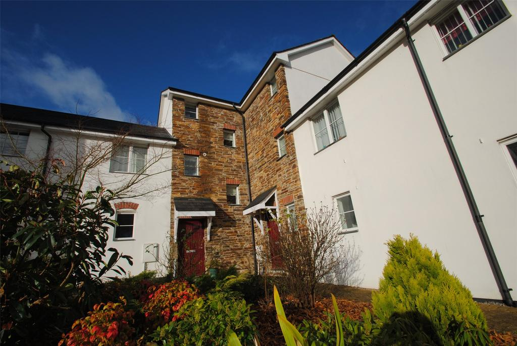 3 Bedrooms Terraced House for sale in Riverside Mills, Launceston