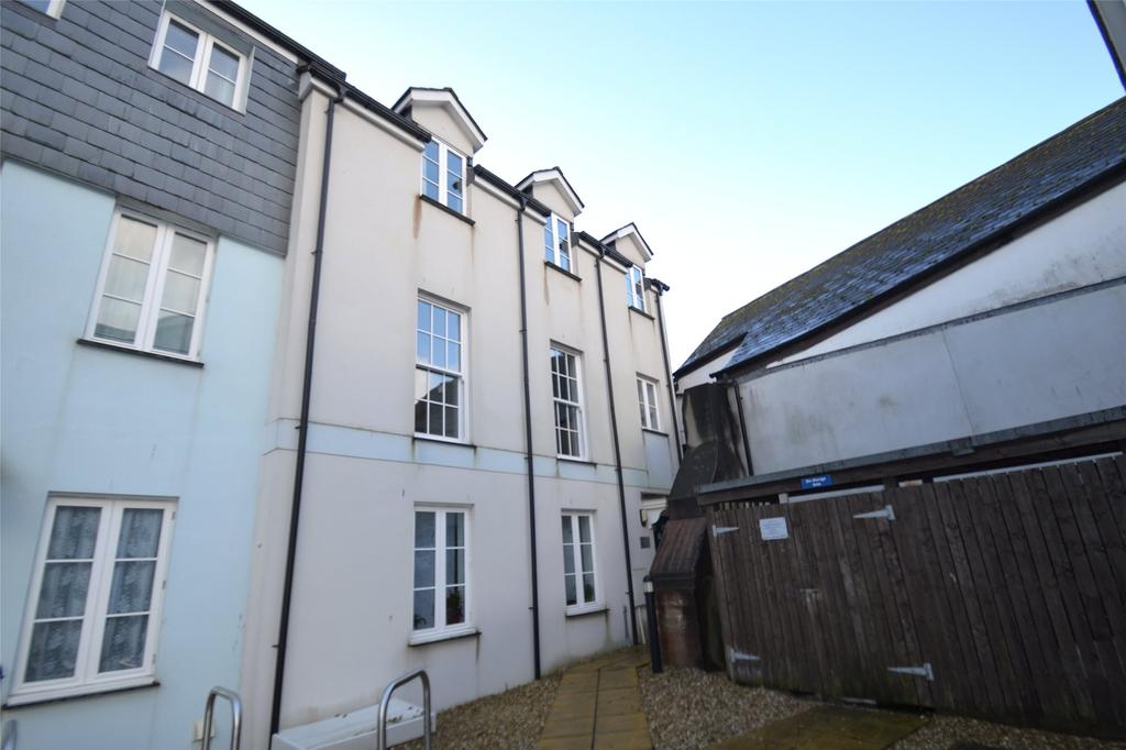 1 Bedroom Apartment Flat for sale in Lys An Pons, Crockwell Street