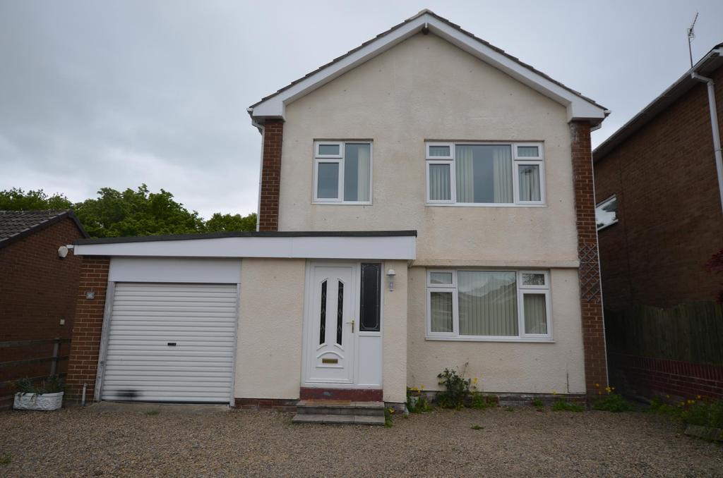 3 Bedrooms House for rent in Shotley Bridge