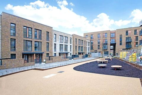 4 bedroom house for sale - Mary Rose Square, Marine Wharf, SE16
