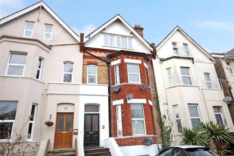 3 bedroom maisonette to rent - R L Stevenson Avenue, Bournemouth, Dorset, BH4