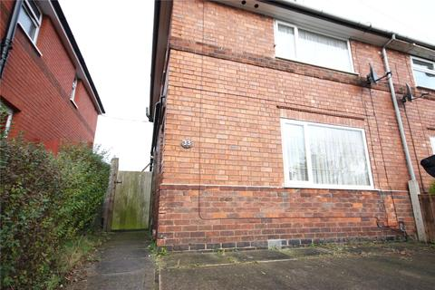 3 bedroom house to rent - Burrows Avenue, Beeston, Nottingham, NG9