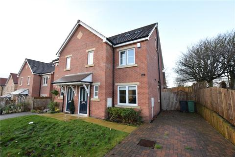 4 bedroom semi-detached house to rent - The Laurels, Moortown, Leeds