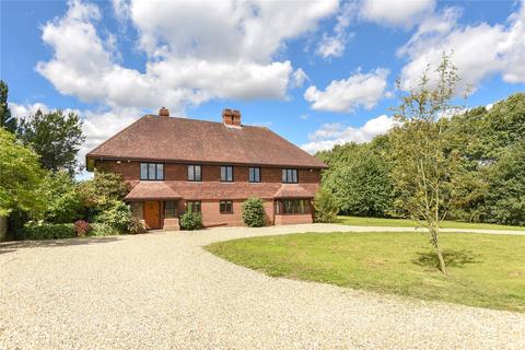 6 bedroom detached house to rent - Teston Road, Offham, West Malling, Kent, ME19