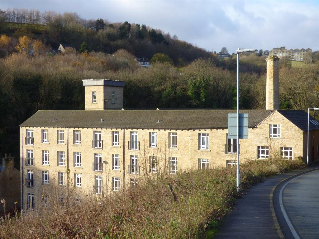 1 Bedroom Apartment Flat for sale in Heritage Mill, Brook Lane, Golcar, Huddersfield, HD7