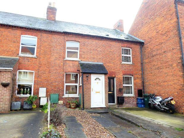 2 Bedrooms Terraced House for sale in Causeway, Banbury