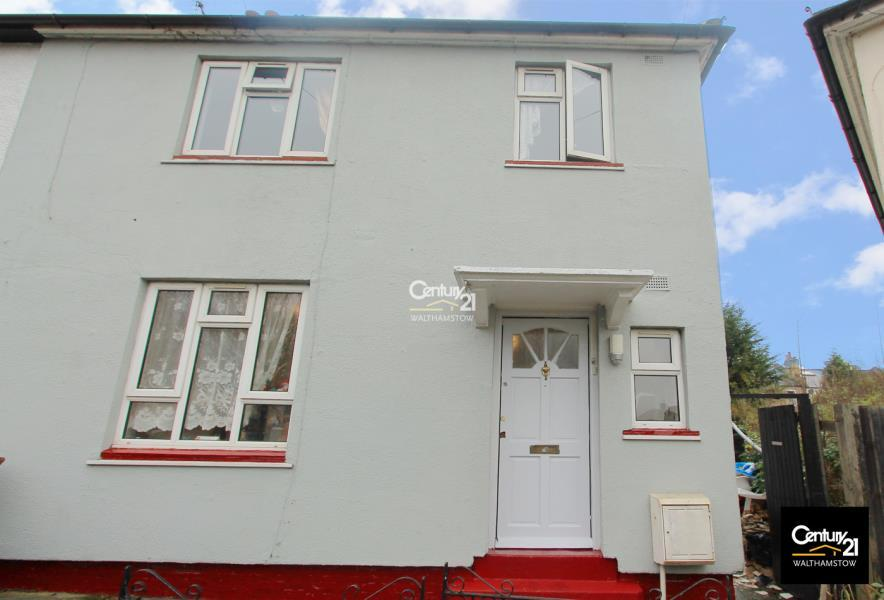 3 Bedrooms House for sale in South Countess Road, Walthamstow
