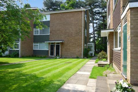 2 bedroom maisonette to rent - Links View, Streetly