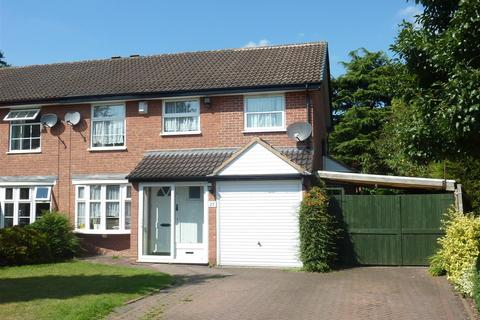4 bedroom semi-detached house to rent - Firbarn Close, Sutton Coldfield, West Midlands