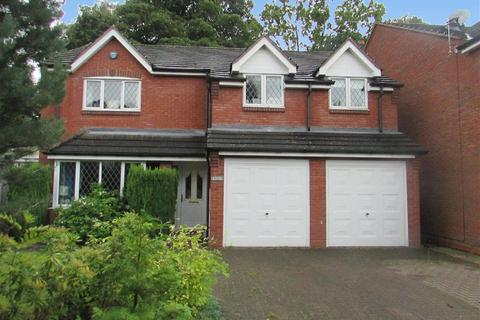 5 bedroom detached house to rent - Broome Gardens, Sutton Coldfield, West Midlands