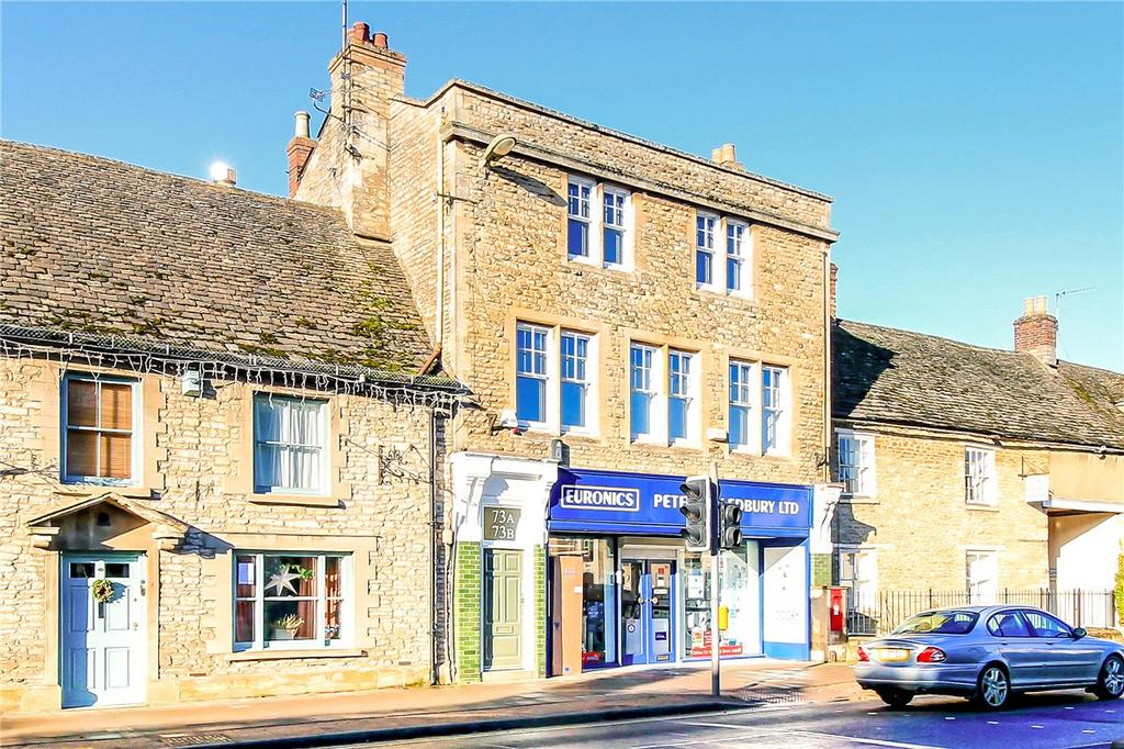 2 Bedrooms Apartment Flat for rent in High Street, Witney, Oxfordshire, OX28