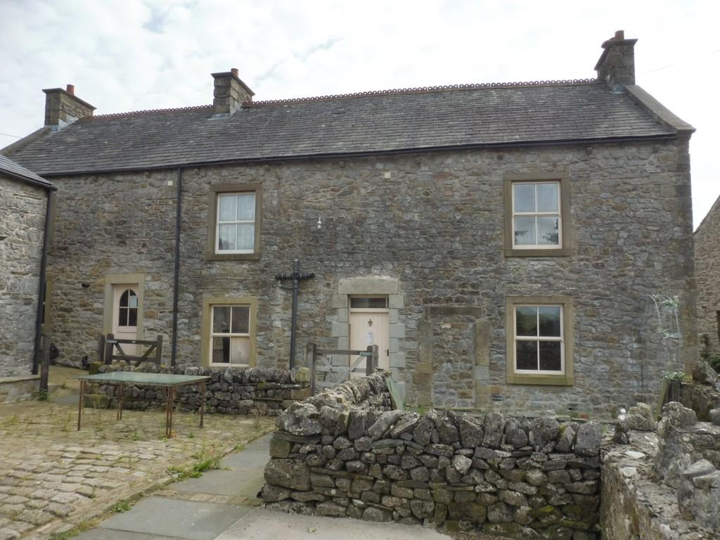 5 Bedrooms Detached House for sale in Twisleton Hall Farm