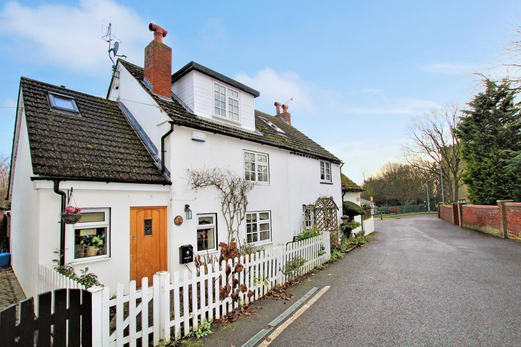 3 Bedrooms Semi Detached House for sale in The Green, Marston Moretaine, Bedfordshire, MK43 0NF