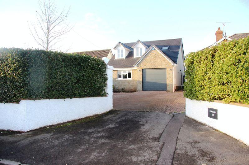4 Bedrooms House for sale in Llamedos, 83B Main Road , Portskewett