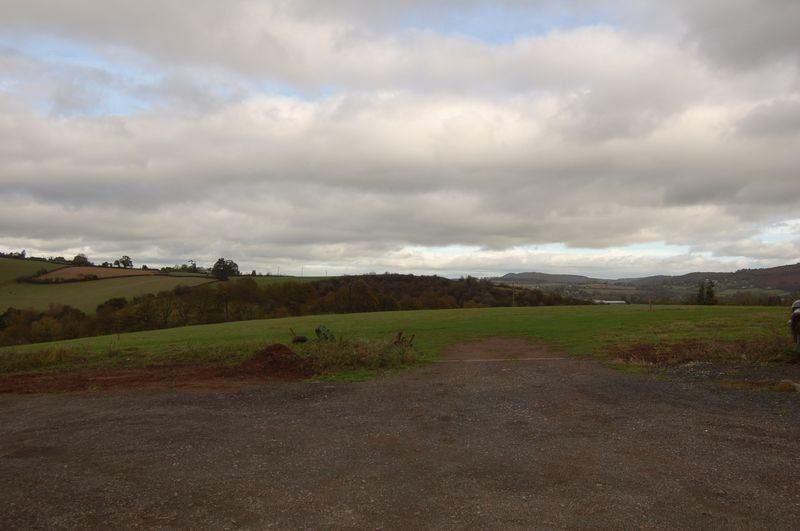 Land Commercial for sale in Development Land with planning permision granted for six substantial detached houses