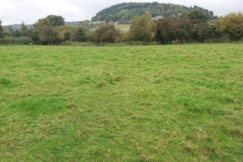 Land for sale - Grazing land adjacent to the River Wye, Monmouth.