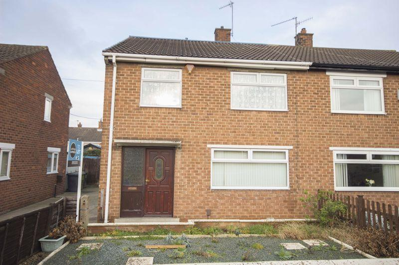 3 Bedrooms Semi Detached House for rent in Wilton Way, Middlesbrough