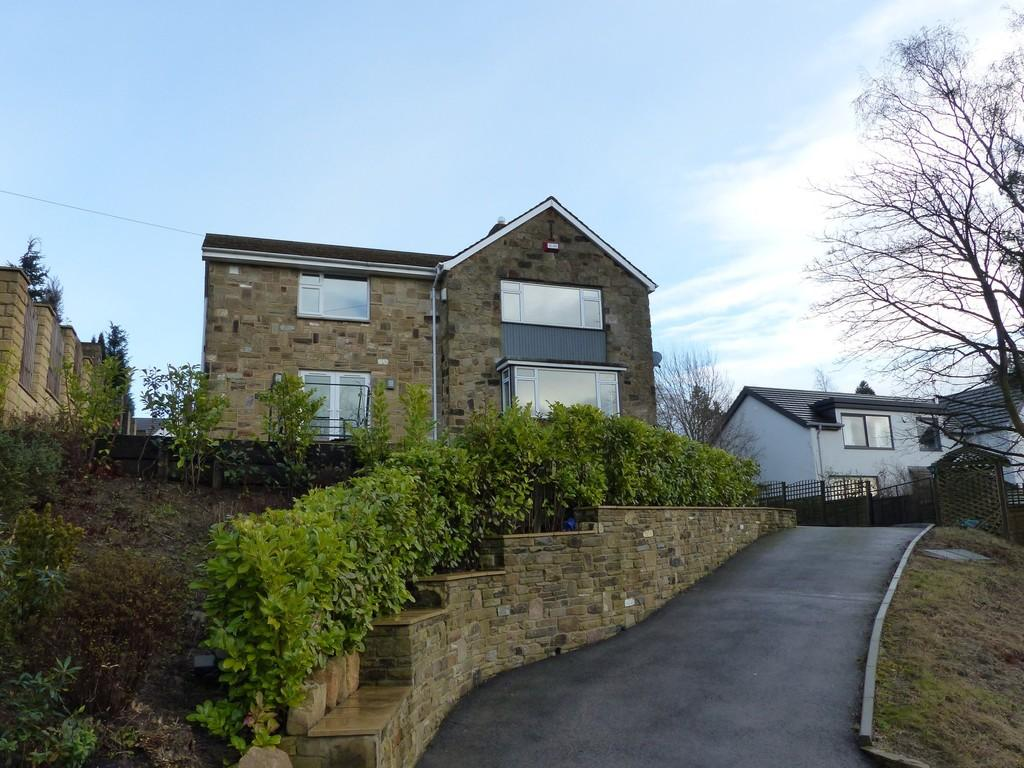 5 Bedrooms Detached House for rent in Curly Hill, Ilkley